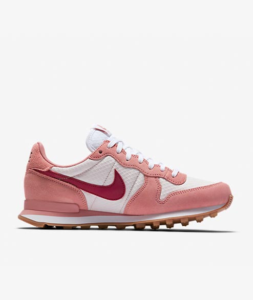Nike Sportswear - W Internationalist - Red Stardust