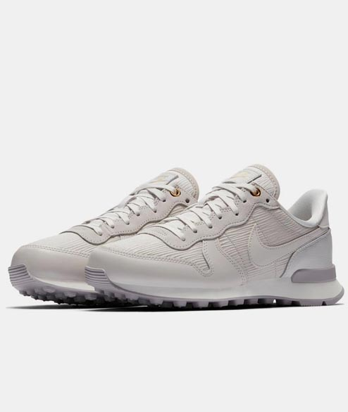 Nike Sportswear - W Internationalist - Vast Grey