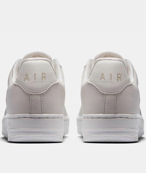 Nike Sportswear - W Air Fore 1 07 LX - Phantom Gold