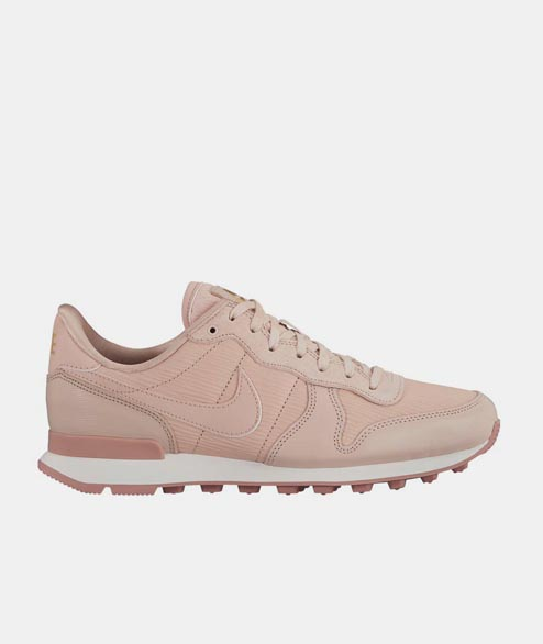 Nike Sportswear - W Internationalist - Particle Beige