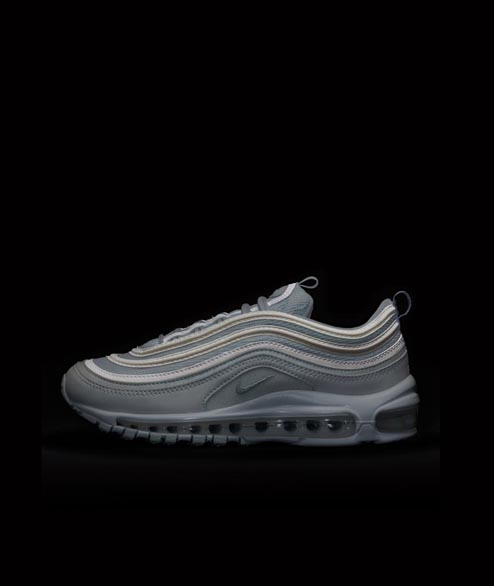 Nike Sportswear - W Air Max 97 - White Pure Platinum