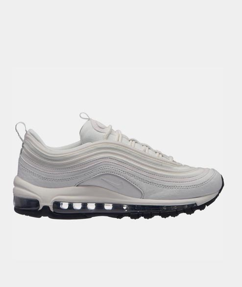 Nike Sportswear - W Air Max 97 Leather - Summit White Black