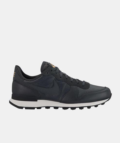 Nike Sportswear - W Internationalist - Anthracite Summit