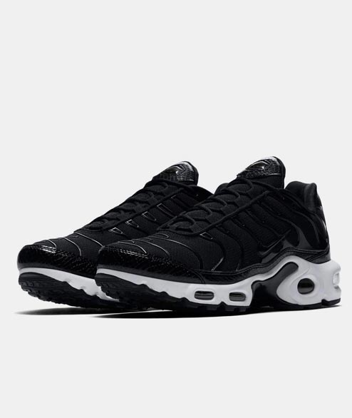 Nike Sportswear - W Air Max Plus SE - Black Black