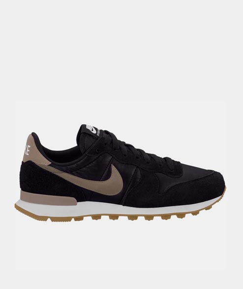 Nike Sportswear - W Internationalist - Oil Grey Mink Brown
