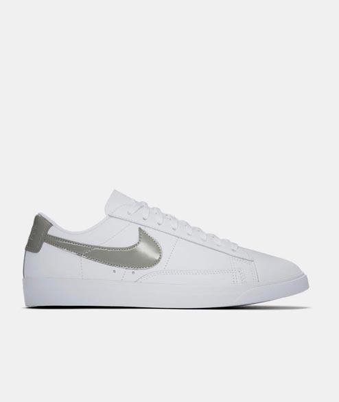 Nike Sportswear - W Blazer Low LE - White Dark Stucco
