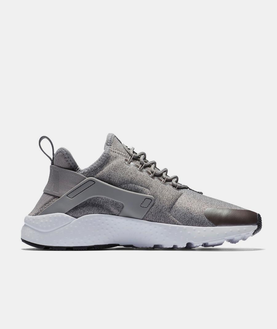Nike Sportswear - W Air Huarache Run Ultra - Dust Mtlc