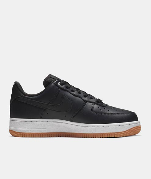 Nike Sportswear - W Air Force 1 07 PRM - Off Black