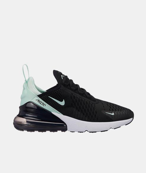 Nike Sportswear - W Air Max 270 - Black Igloo