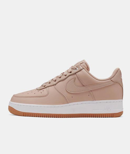 Nike Sportswear - W Air Force 1 07 PRM - Bio Beige