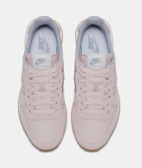 Nike Sportswear - W Internationalist - Barely Rose