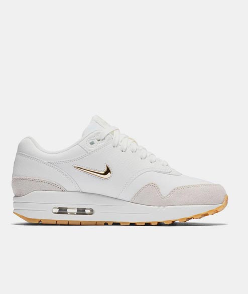 Nike Sportswear - W Air Max 1 PRM SC - Summit White