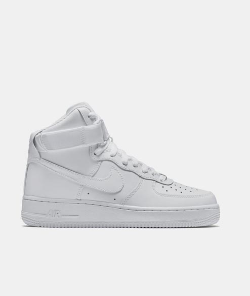 Nike Sportswear - W Air Force 1 High - White