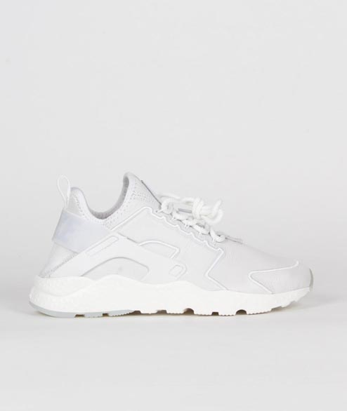 Nike Sportswear - W Air Huarache Run Ultra SI - White
