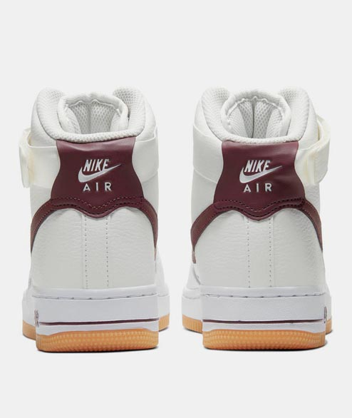 Nike Sportswear - W Air Force 1 High - Summit White