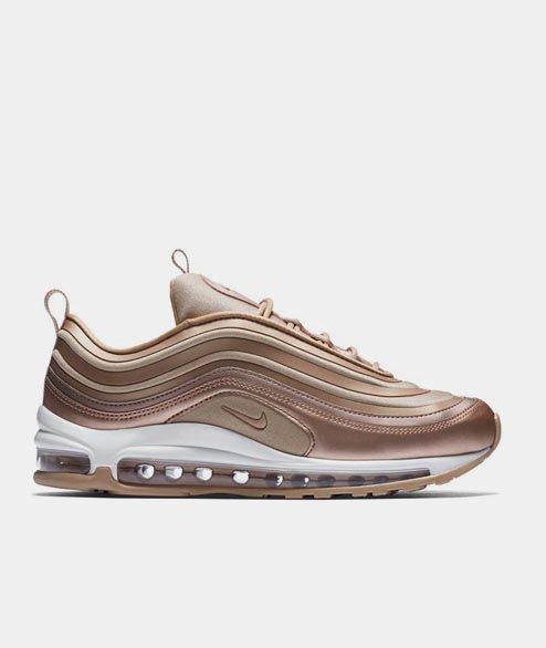 Nike Sportswear - W Air Max 97 Ultra - Metallic Red Bronzeº