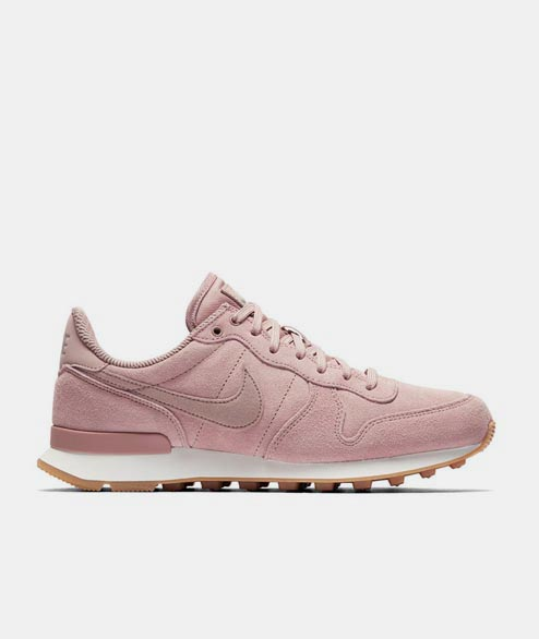 Nike Sportswear - W Internationalist SE - Particle Pink Pale