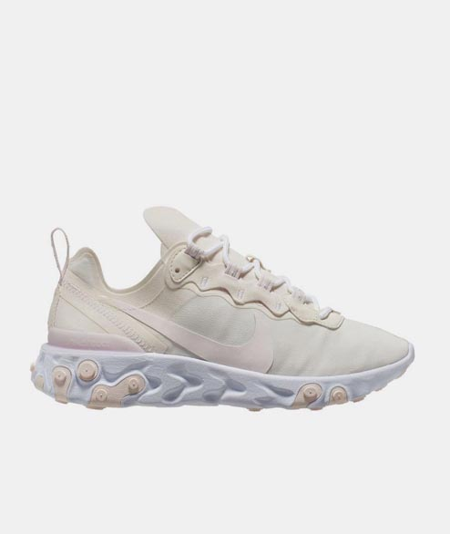 Nike Sportswear - W React Element 55 - Pale Ivory