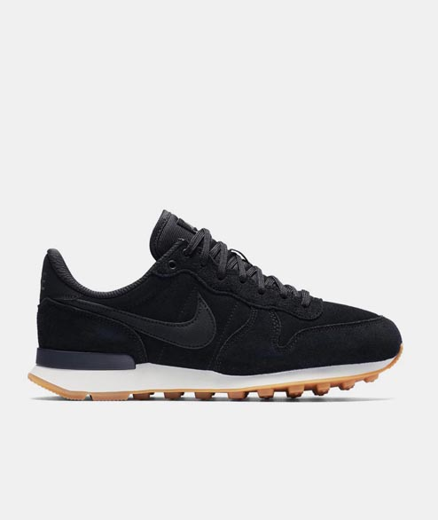 Nike Sportswear - W Internationalist SE - Black Black