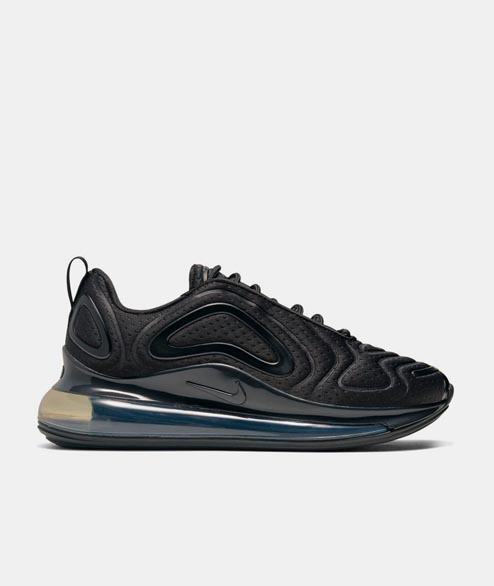Nike Sportswear - W Air Max 720 - Black Anthracite