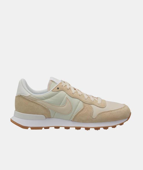 Nike Sportswear - W Internationalist - Fossil