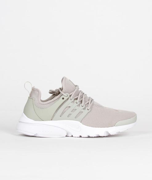 Nike Sportswear - W Air Presto Ultra BR - Pale Grey White