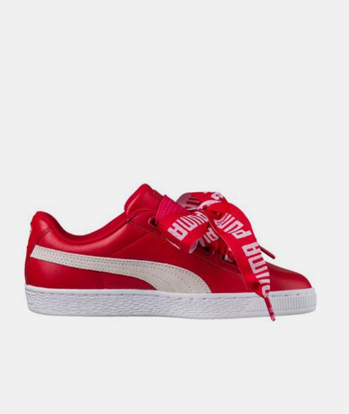 PUMA - W Basket DE - Toreador