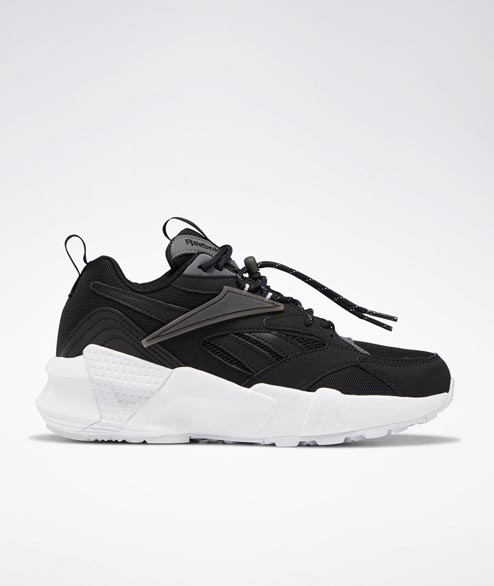 Reebok - W Aztrek Double Mix L - Black