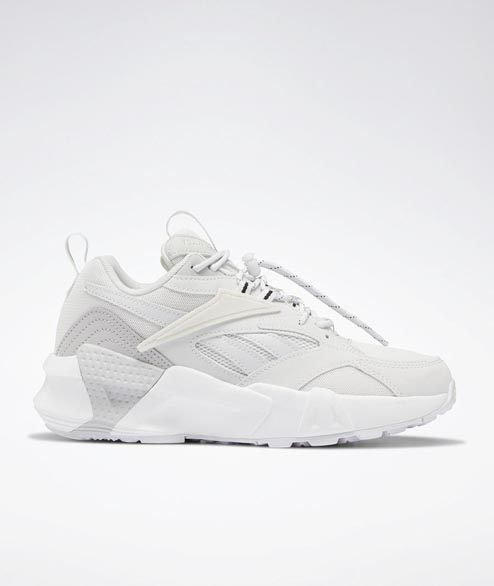 Reebok - W Aztrek Double Mix L - True Grey