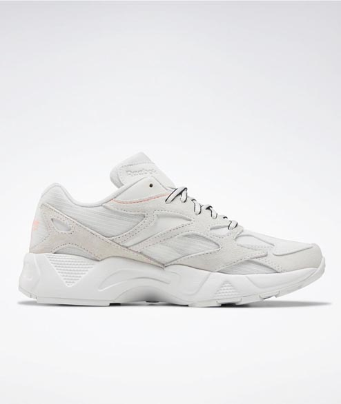 Reebok - W Aztrek 96 Translucent - True Grey