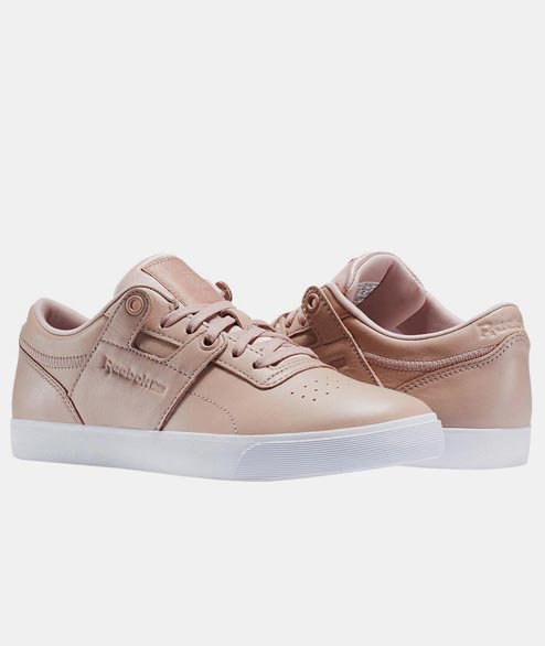 Reebok - W Workout Clean - Pink
