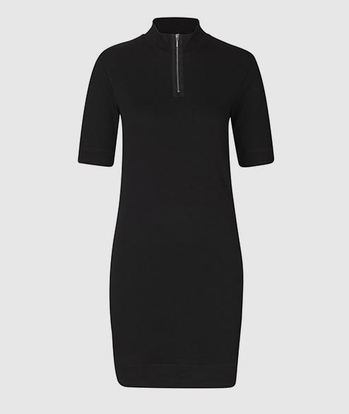 Libertine Libertine - W More Dress - Black